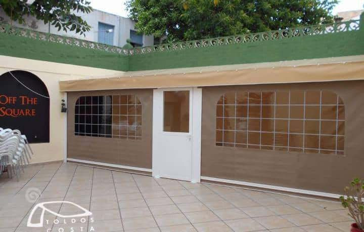 - Installation Awnings and Pergolas Alicante | EXCLUSIVE Awnings Prices